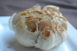 How to: Roast Garlic