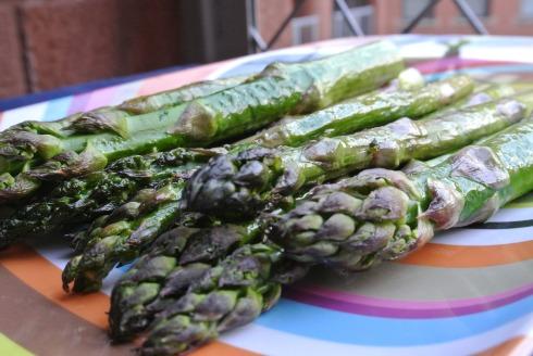 How to: Roast Asparagus