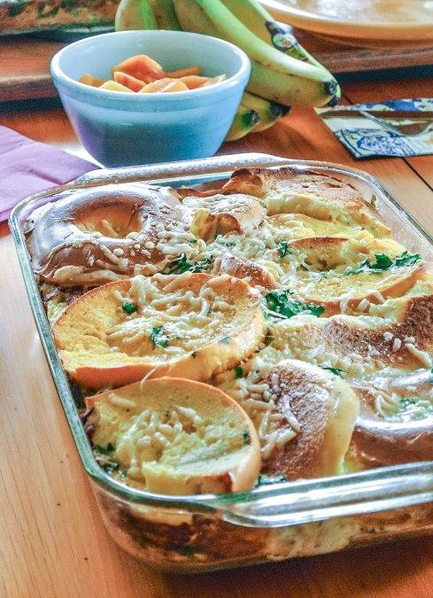Bagel Bake 2