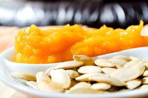 Pumpkin Puree-8