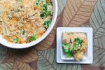 Broccoli Chicken Quinoa Casserole-7