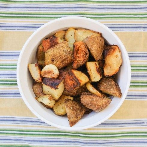 Roasted Potatoes-5