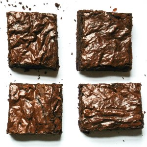 King Arthur Fudge Brownies-6
