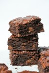 King Arthur Fudge Brownies