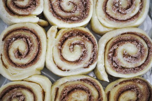 Overnight Cinnamon Rolls-5