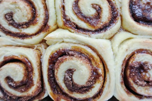 Overnight Cinnamon Rolls-6
