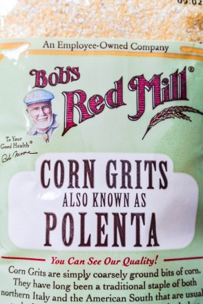 Bob's Red Mill Grits Polenta